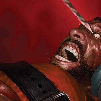 Luke Cage #169 Review: A Joyous Ass-Kicking Parade