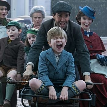 New Mary Poppins Returns Teaser Debuts Online