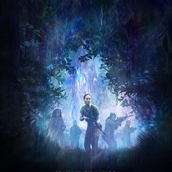 Annihilation Review: Disturbing Fascinating and an Amazing Cinematic Experience
