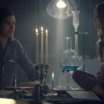 The Magicians Season 3: More Contact with Gods than Most