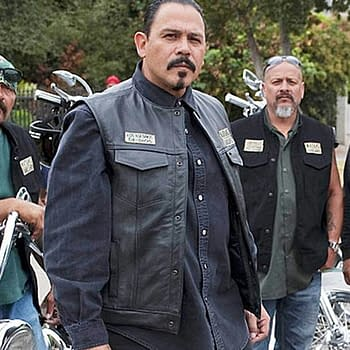 FX Picks up Sons of Anarchy Spinoff Series Mayans MC