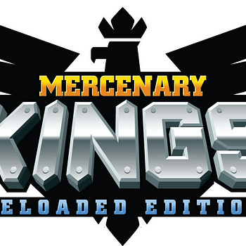 Mercenary Kings Reloaded Edition Gets A New Trailer Before Release