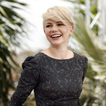 Michelle Williams Responds to Mark Wahlberg's $2 Million Time's Up Donation