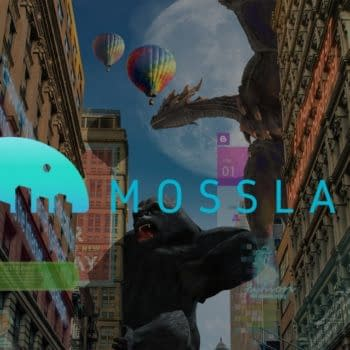There's a VR Real Estate Game Coming Called Mossland
