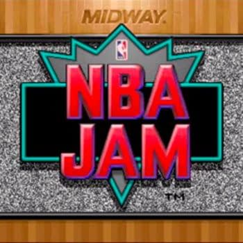 An NBA Jam Documentary Is Currently In The Works
