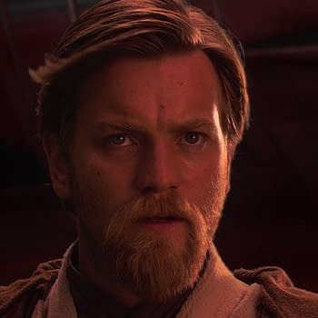Ewan McGregor Has a Beard Which Can Only Mean Hes Returning to Play Obi-Wan Kenobi