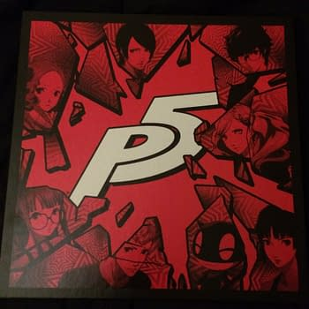 How Awesome Is This Soundtrack We Review Persona 5s Vinyl Release