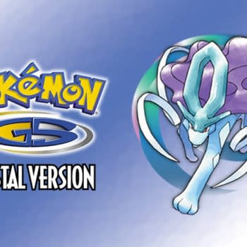 Pokémon Crystal has Launched on the 3DS Virtual Console