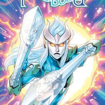 Portal Bound #1, Plus Bubblegun and Lola XOXO Vol. 2: Aspen Comics April 2018 Solicits