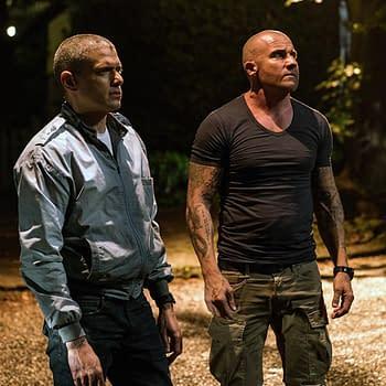 Prison Break: A Sixth Season is in Early Stages of Development