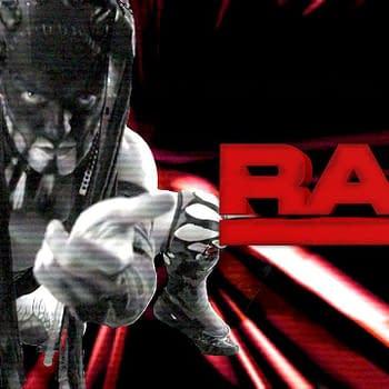 Watch Monday Night Raw's Iconic 1996 Intro With Modern WWE Superstars