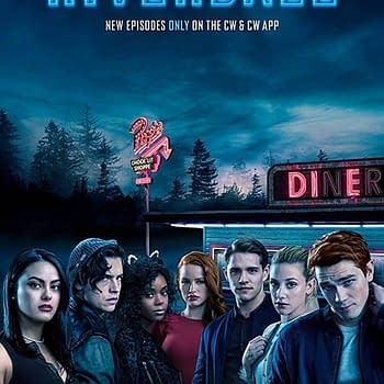 Riverdale Season 2: Adding a Pinch of Edgar Allan Poe and a Dash of The Vampire Diaries