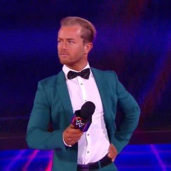 Rockstar Spu… Er, Drake Maverick Named General Manager of WWE 205 Live, Announces New Cruiserweight Tournament
