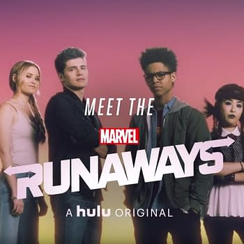 Hulu Renews Marvels Runaways and Future Man