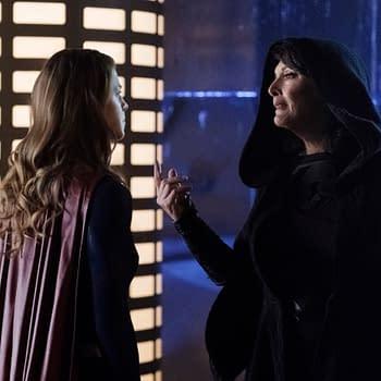Supergirl Season 3 Episode 11 Recap: Fort Rozz
