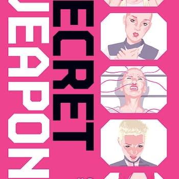 Secret Weapons #0 Review: Not Just for the Birds