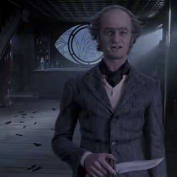 A Series of Unfortunate Events Season 2 Gets A Trailer March 30th Premiere Date