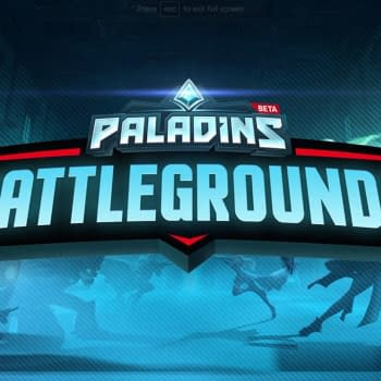 Paladins Jumps onto the Battle Royale Train with New Mode Called Battlegrounds