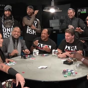 RAW 25: Mayhem in the Back Room Poker Session
