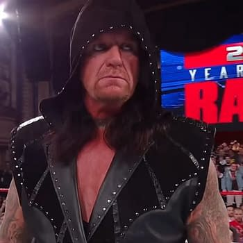 Undertaker to Fight Rusev in High-Stakes Casket Match at Saudi Arabian Greatest Royal Rumble