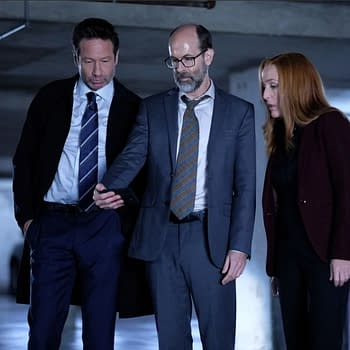 Join Us Tonight: Were Gonna Live Tweet X-Files Season 11 Episode 4