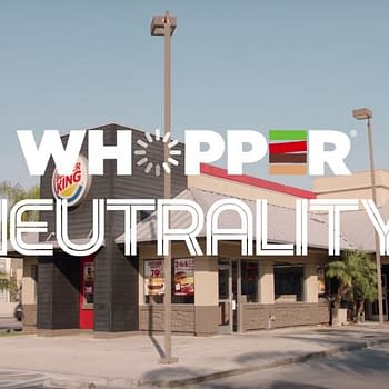 Burger King Explains Net Neutrality With Whoppers