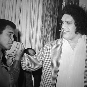 Watch the Full Trailer for HBOs Andre the Giant Documentary