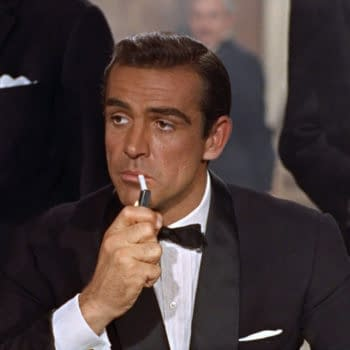 The Next James Bond Could Be Black or a Woman