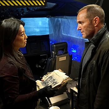 Agents of SHIELD Season 5 Episode 9 Recap: Best Laid Plans