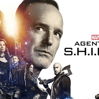 How Moving Marvels Agents of SHIELD to Summer 2019 Solves the Infinity War Issue