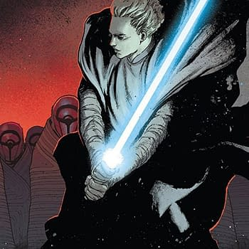 Star Wars #41 Review: What Remains of Jedha