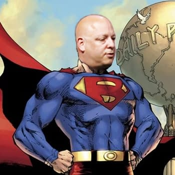 DC Shocker: Bendis Read Superman Back Issues in Preparation for Job