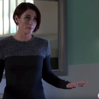 Supergirl Season 3: Alex Tries to Figure Out Whats Wrong with Samantha