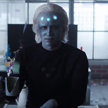 Supergirl Season 3: Jesse Rath Comments on Lukewarm Reactions to Brainiac 5