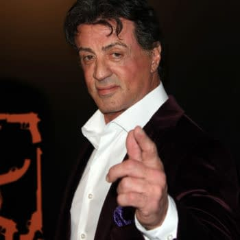 Rambo 5 Has Starting Filming Says Sylvester Stallone