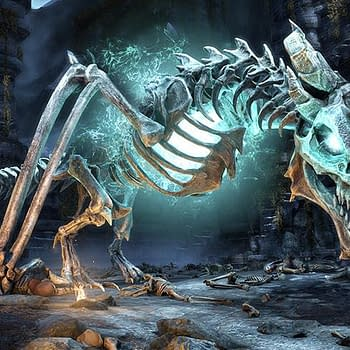 Weapon Dyeing and Reanimated Dragon Bones Arrive in Latest Elder Scrolls Online Updates