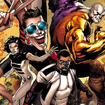 Terrifics #1 Review: The Fantastic Team We Deserve