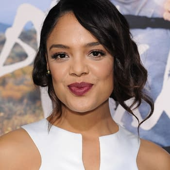 Tessa Thompson Joins the Cast of Disneys Lady and the Tramp