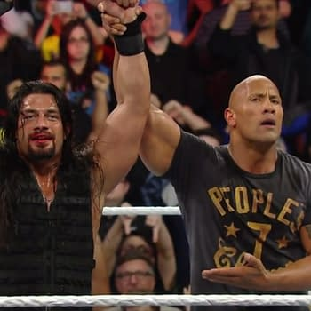 Ric Flair Like Everyone Thinks Roman Reigns Will Win the Royal Rumble