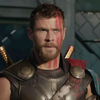 Chris Hemsworth Wants to Continue Playing Thor in the MCU