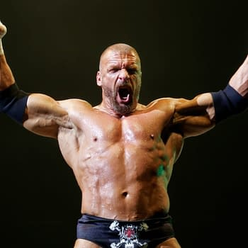 Triple H Says the Secret to WWEs Success is Keeping Things Fresh
