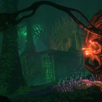 Go Behind the Scenes of Underworld Ascendant in Latest Trailer