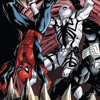 Venom Inc. Omega Review: Symbiotezilla Attacks New York