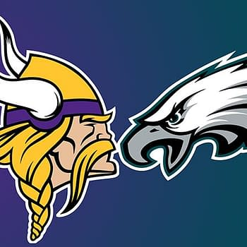 The Intertwined Fates of the Vikings Case Keenum and Eagles Nick Foles
