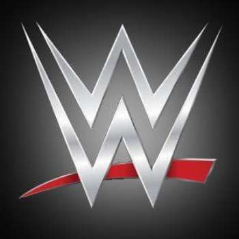 The official logo for the WWE.