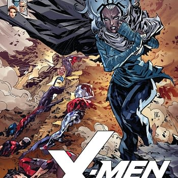 X-Men: Bland Design – An X-citing Proposal in X-Men Gold #20 [SPOILERS]