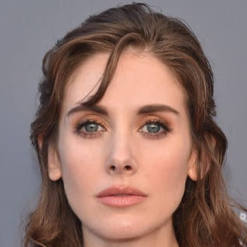 GLOW Star Alison Brie Comments on Allegations Against Brother-in-Law James Franco