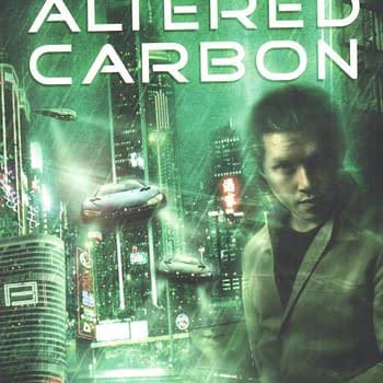 Book Review: Altered Carbon is Cyberpunk Meets Film Noir