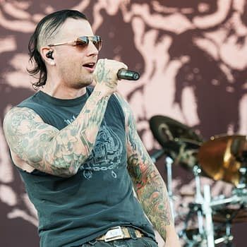Avenged Sevenfold to Skip Grammys as Best Rock Song Award Will Be Non-Televised