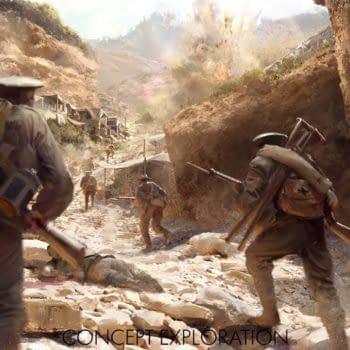 Battlefield 1 Apocalypse Battlefield V